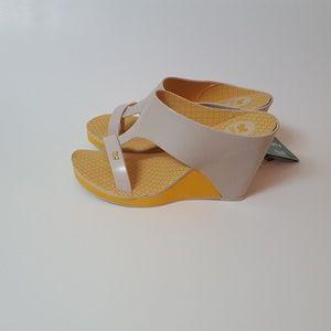 Zaxy Shoes - Zaxy Glamour Top 2 Wedge